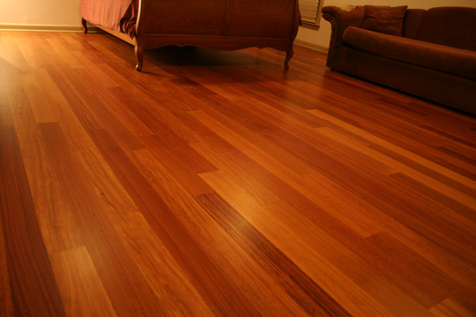 Classic Hardwood Floors Photo Gallery