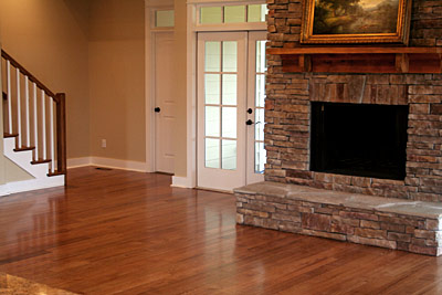 loading image - Classic Hardwood Floors -Photo Gallery
